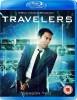 Podróżnicy - sezon 2