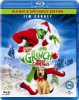 The Grinch (Blu-Ray and DVD)