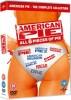 American Pie - kolekcja 8-miu filmów