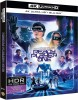 Ready Player One [Blu-Ray 4K]+[Blu-Ray]