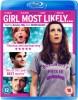Girl Most Likely (Nieprawdopodobna Dziewczyna) {EN] [Blu-Ray]