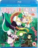 Sword Art Online Part 3 (Episodes 15-19) Blu-ray