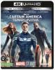 Captain America 2 : Le soldat de l'hiver [4K Ultra HD