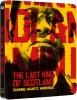 The Last King of Scotland (Ostatni król Szkocji) (EN) (steelbook) [Blu-Ray]