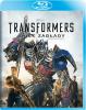 Transformers 4: Wiek Zagłady [Blu-ray]