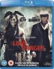 The Lone Ranger (Jeździec Znikąd) [Blu-Ray]