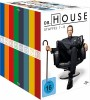 House M.D. Season 1-8 (Dr. House Sezon 1-8) (DE) [BOX] [39xBlu-Ray]