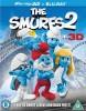 The Smurfs 2 (Blu-ray 3D + Blu-ray)