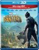 Czarna Pantera 3D -Coogler Ryan