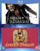 Ninja Assassin/Enter the Dragon Double Pack