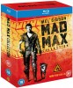 Mad Max Trylogia (BOX) [3Blu-ray]