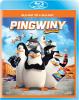 Pingwiny z Madagaskaru 3D (2 BD)