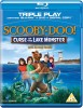 Scooby Doo - Curse Of The Lake Monster (Blu-Ray)