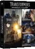 Transformers [4Blu-ray] - Kolekcja