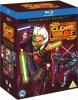 Gwiezdne Wojny: Wojny Klonów - sezony 1-5