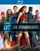 Liga Sprawiedliwości Kolekcja DC (Blu-ray)