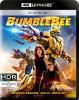 Bumblebee [Blu-Ray 4K]