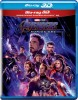 Avengers Koniec gry (Blu-ray)