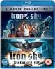 Iron Sky   Iron Sky: The Coming Race