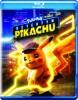 Detektyw Pikachu (Blu-ray)