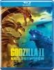 Godzilla II Król Potworów (Blu-ray)