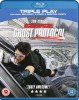 Mission Impossible: Ghost Protocol - Triple Play