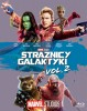 Strażnicy Galaktyki vol. 2 (BD) Kolekcja Marvel