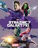Strażnicy Galaktyki (BD) Kolekcja Marvel