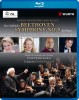 Beethoven : Symphonie n° 9. Wall, Schlicht, Glaser, Pape, Runnicles. [Import italien]