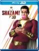 Shazam! (2BD 3-D)
