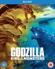 Godzilla King Of The Monsters (Godzilla II: Król potworów) [Blu-Ray]