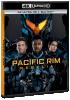 Pacific Rim: Rebelia [Blu-Ray 4K]+[Blu-Ray]