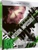 M:I-2 - Mission: Impossible 2 (4K Ultra HD) (+ Blu-ray) Steelbook