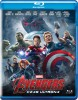 Avengers: Czas Ultrona [Blu-Ray]