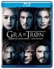 Gra o tron Sezon 3 Blu-Ray