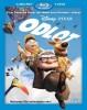 Odlot (Blu-ray + DVD) Up
