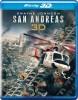 San Andreas 3D i 2D [2Blu-ray]