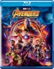 Avengers Infinity War (Blu-ray)