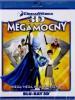Megamocny 3D (BD)