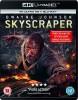 Skyscraper (4KUHD Digital Download) [2018] [Region Free]