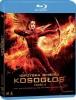 Igrzyska Śmierci. Kosogłos. Część 2 (Blu-ray Disc)