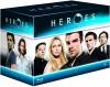Heroes - Seasons 1-4 & Heroes Reborn [Blu-ray] [2018] [Region Free]