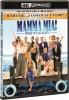 Mamma Mia! Here We Go Again [Blu-Ray 4K]