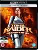 Lara Croft: Tomb Raider - The Cradle of Life (4K UHD Plus BD) [Blu-ray] [Region Free]