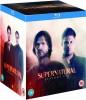 Supernatural Season 1-10 (Nie z Tego Świata Sezon 1-10) [BOX] [10xBlu-Ray]