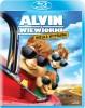 Alvin i wiewiórki: Wielka wyprawa (BD)