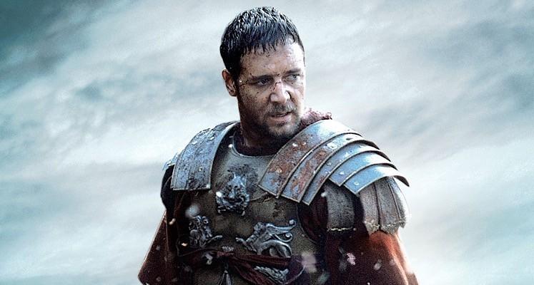 """""""Gladiator 2"""" – poznaliśmy czas akcji filmu"""