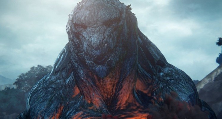 Godzilla: City on the Edge of Battle - mamy zwiastun