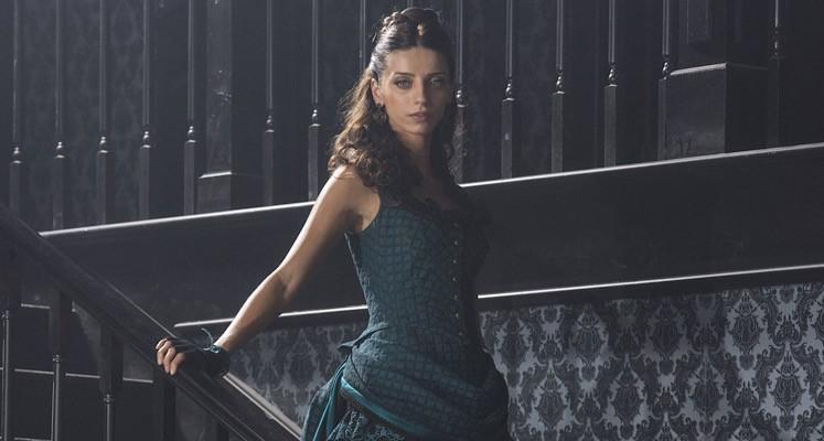 """Aktorka z """"Westworld"""" dołącza do obsady kolejnego thrillera Blumhouse'u"""
