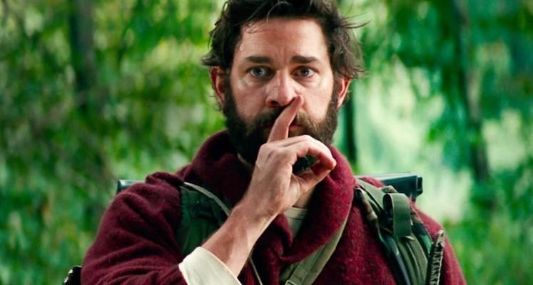 """""""Ciche miejsce 3"""": John Krasinski omawia zmianę na stołku reżysera"""